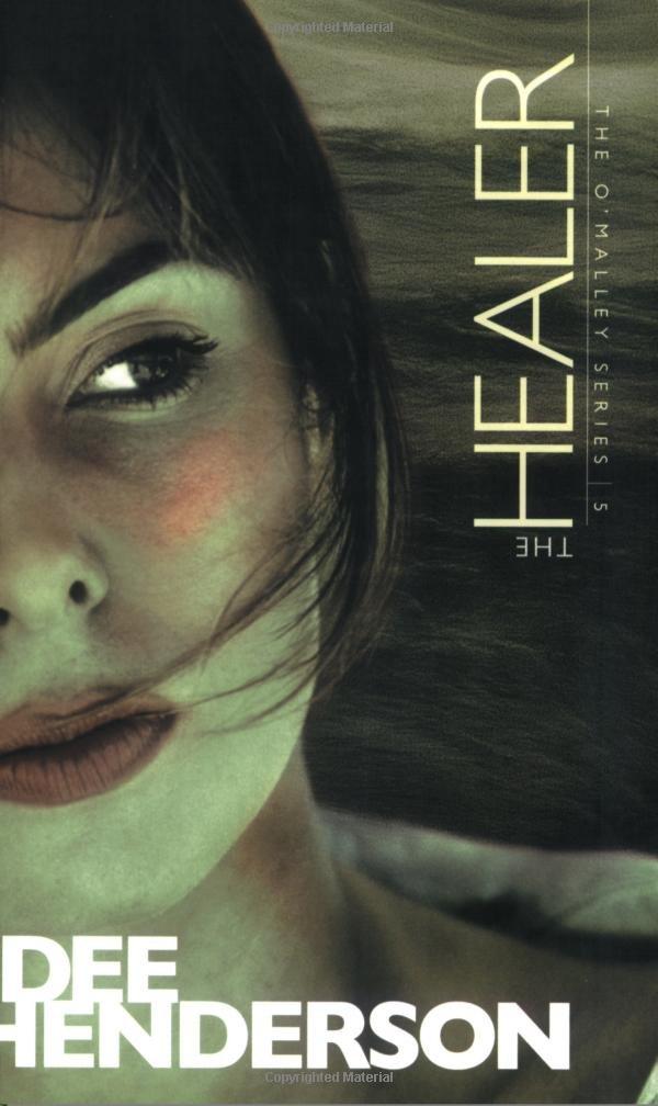 The Healer (The O'Malley Series #5) pdf epub