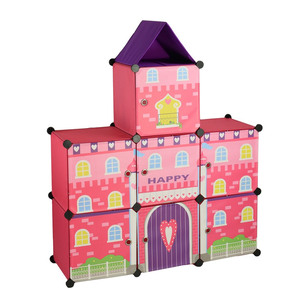 Armoire Fille Princesse. Affordable Cheap Chambre Fille Lit Gigogne ...