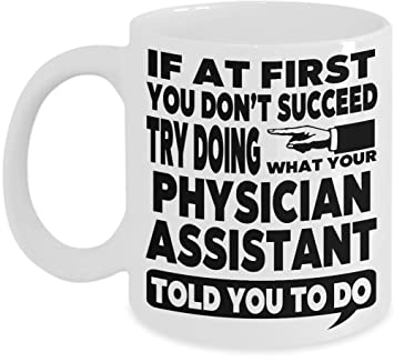 Review Physician Assistant Gifts for