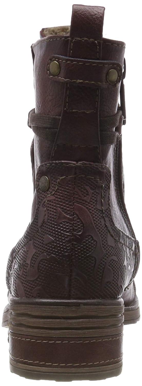 Donna  Uomo Mustang stivaliette Stivaletti Donna Molti stili Il Il Il materiale di altissima qualità uscita | Di Modo Attraente  89ece1