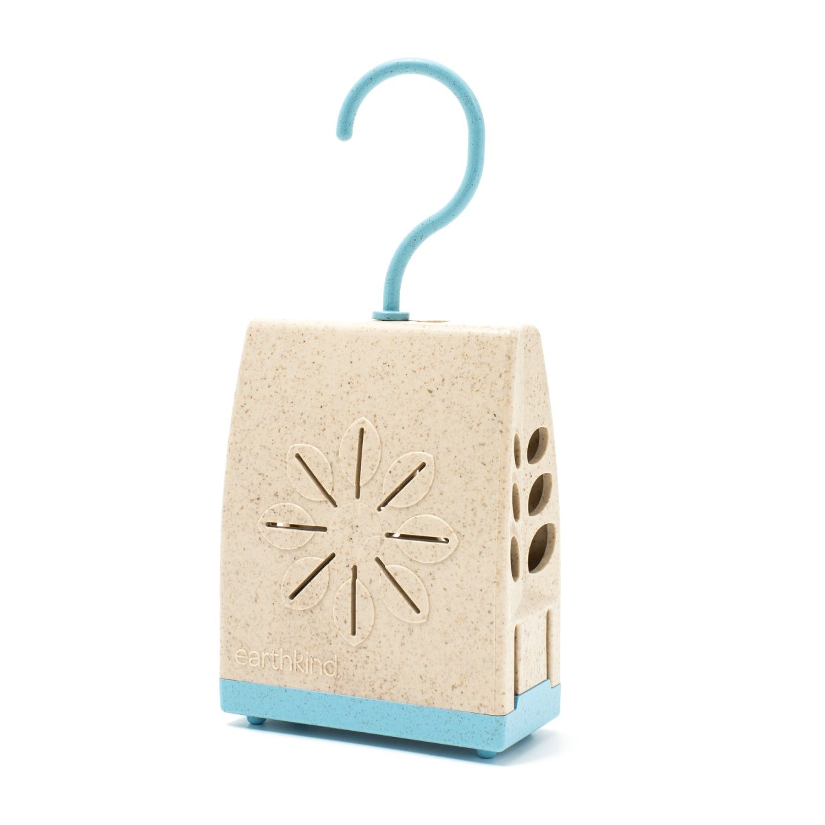 Stay Away Pouch Pod - Bio-Based - Made of Flax and Other Plant Fibers, Environmentally Safe