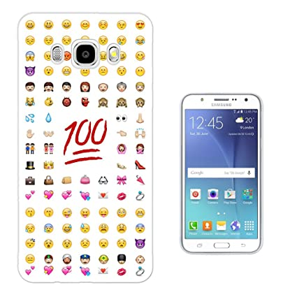 coque samsung j3 2016 emoji iphone