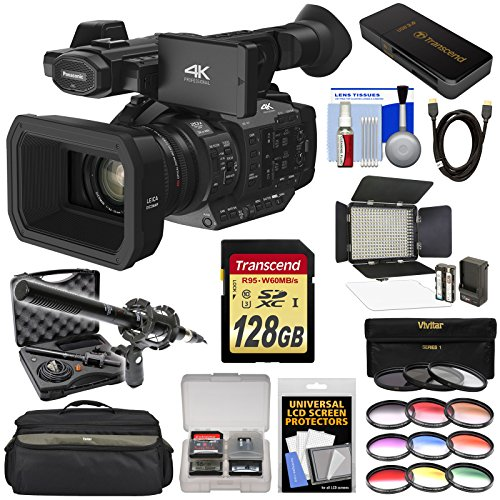 panasonic-hc-x1-4k-ultra-hd-video-camera-camcorder-with-128gb-card-led-video-light-microphone-case-1