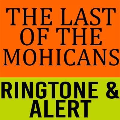 The Last of the Mohicans Ringtone