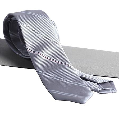 YYB-Tie Corbata Moda Corbata en Forma de Corbata con Lazo de ...