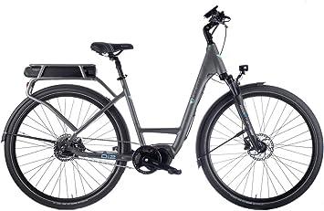 Brinke Bicicleta eléctrica Elysee EVO DI2 transmisión automática ...