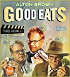 Good Eats 3 Volume Set (The Early Years  / The Middle Years / The Later Years)