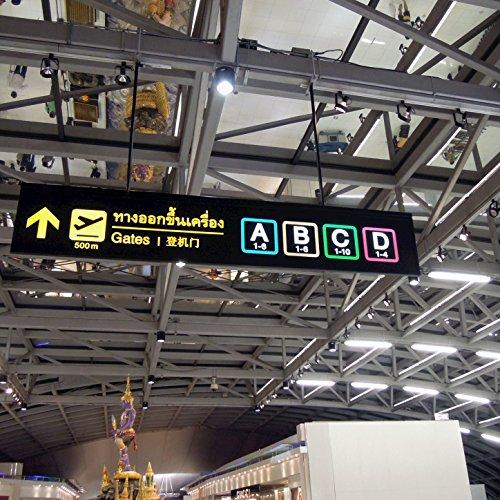 London Heathrow Airport - London Heathrow Airport - Single