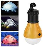 CLKjdz Soft Light Outdoor Hanging LED Camping