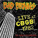 Bad Brains: Live at CBGB 1982