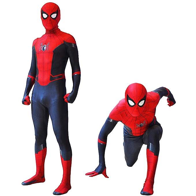 Amazon.com: Outdoor Home Disfraz de araña para adultos ...