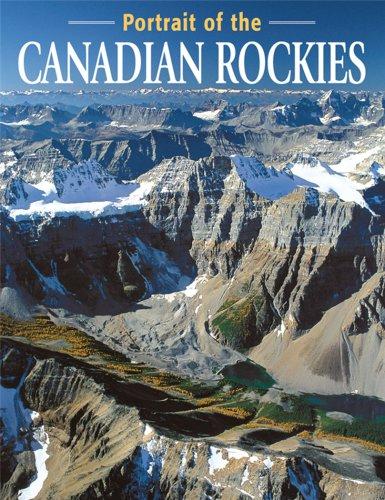 Portrait of the Canadian Rockies: Elizabeth Wilson
