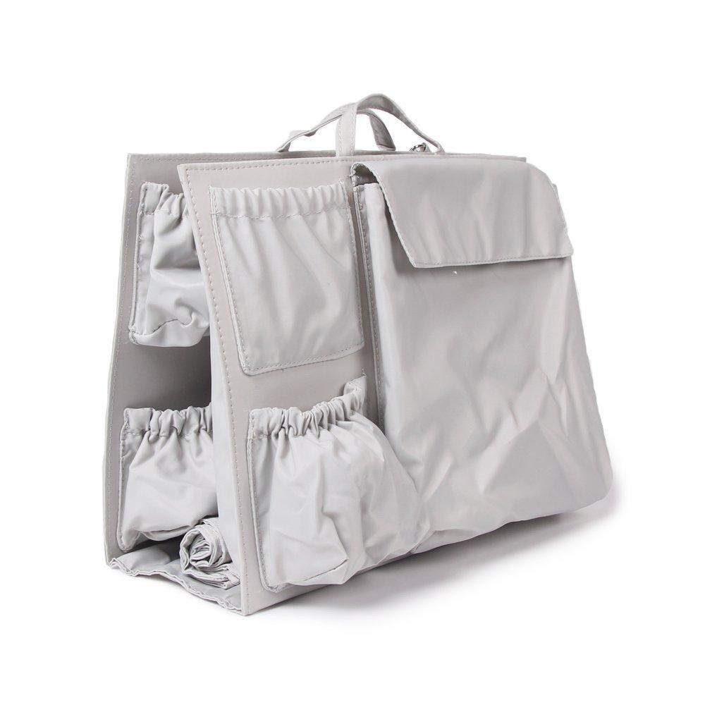 5fc0508642c3 Amazon.com  ToteSavvy - Handbag Organizer - Diaper Bag Organizer Insert   Baby