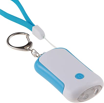 Guard 125dB Personal Alarm Survival Whistle for Rape Attack Defense//Women//Kids//Ederly Emergency,Bag Decoration Self Defense Alarm//Grenade Style Keychain Pin Activation