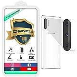 Película De Vidro Temperado Para Câmera Samsung Galaxy Note 10 Note 10+ Plus Proteção Da Lente Blindada Anti Impacto Top Prem