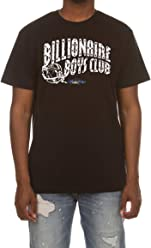 2e4596462d21 Billionaire Boys Club BB Nitro Arch Short Sleeve Tee in 5 Color Choices 891 -1209