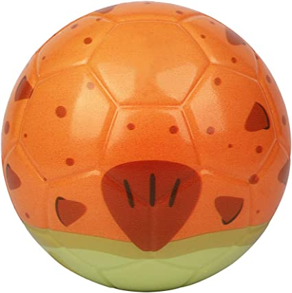 BORPEIN Pro Mini balón de fútbol de 15,2 cm con diseño de vida ...