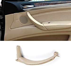 Jaronx for BMW X5 X6 Door Pull Handle Sweepstakes