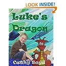 Luke's Dragon (Dreamland Book 1)