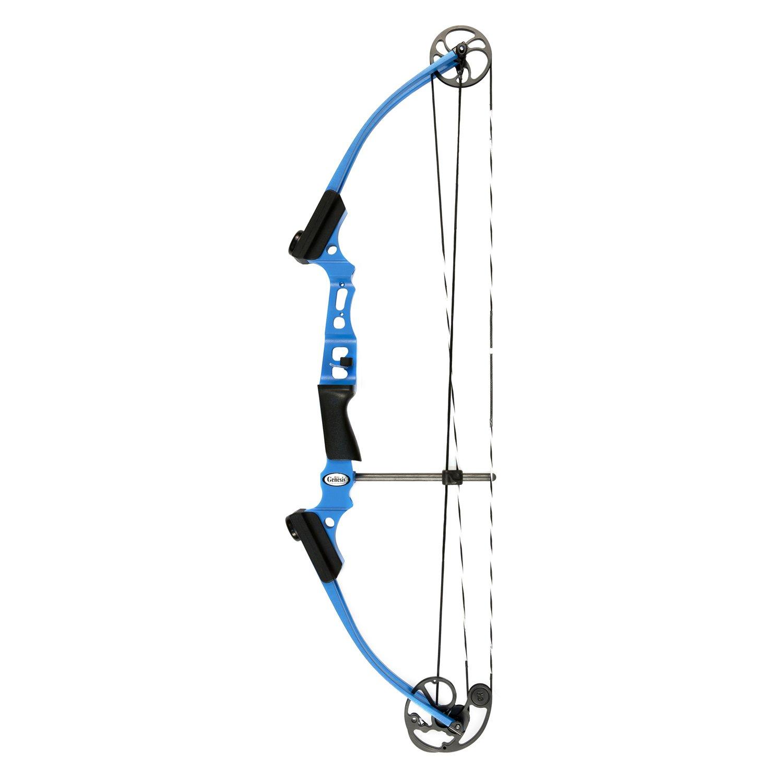 Genesis Original Righthand Bow- Blue