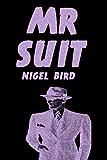 Mr Suit (English Edition)