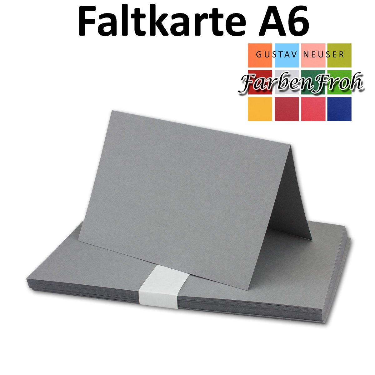 150x Falt-Karten DIN A6 Blanko Doppel-Karten in Vanille Vanille Vanille -10,5 x 14,8 cm   Premium Qualität   FarbenFroh® B078W4GMGG | Diversified In Packaging  a686fa