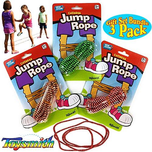 Toysmith Chinese Jump Rope (60