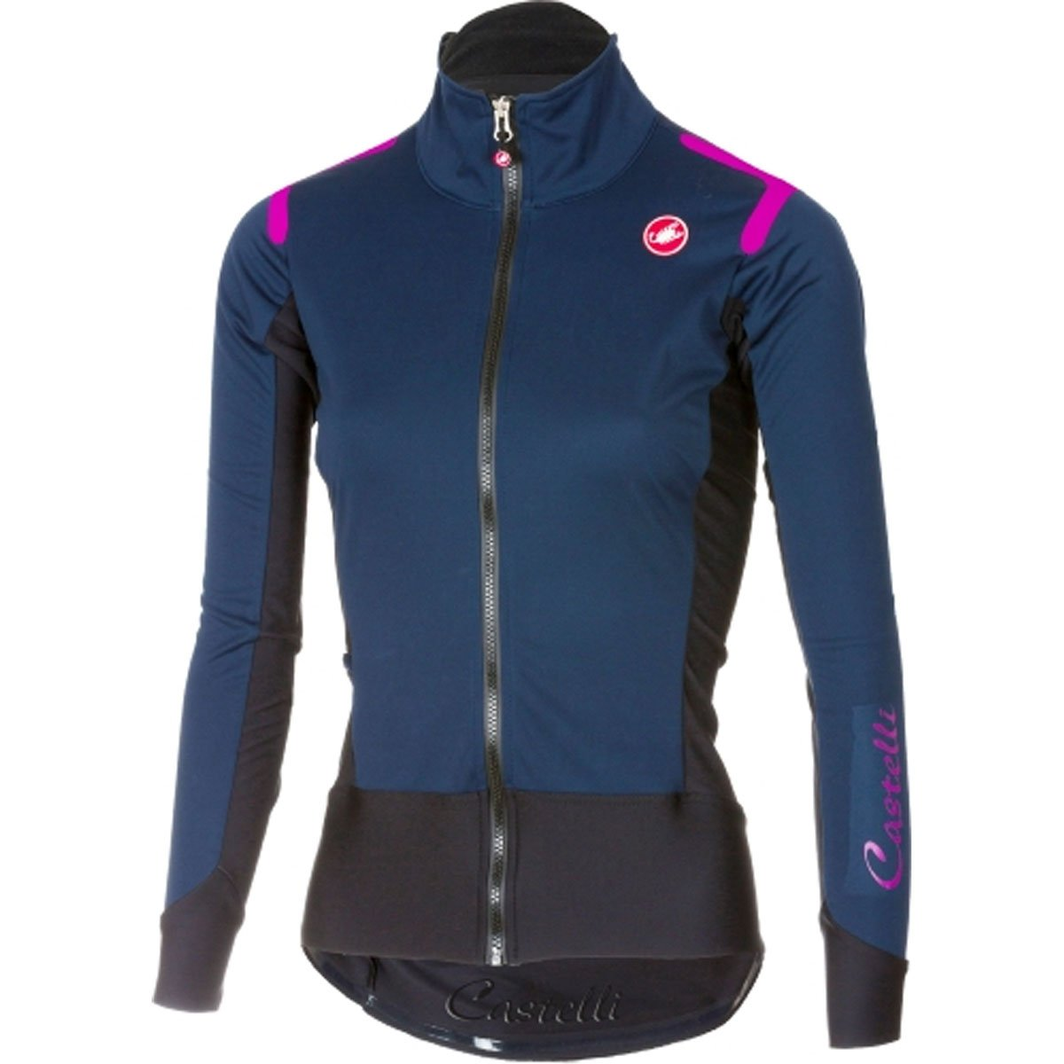 Amazon.com   Castelli 2017 Women s Alpha Ros Long Sleeve Cycling Jersey -  A17539   Sports   Outdoors adebc03be