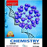 MOD ABC PLUS OF CHEMISTRY (E) 12 (P1 & P2)