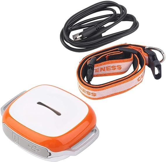 GT011 Inteligente Buscador de Mascotas GPS Inalámbrico Impermeable Mascota Perro Gato Collar Anti-Perdida Dispositivo de Localización de Rastreador de Seguridad