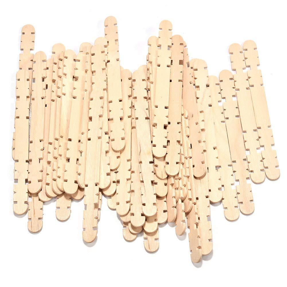 7c2e0d25845a5 Prokth® - 200 unidades de etiquetas de madera para plantas