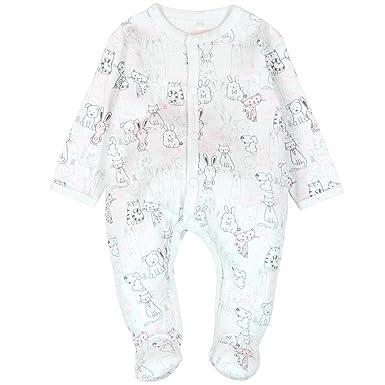 Boboli - Grenouillère - Bébé (fille) 0 à 24 mois - - 12 mois  Amazon ... ff3dc488c09