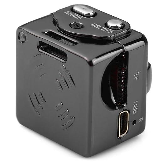 Cámara Oculta de Alta definición Full HD 1080p Video Cable para la visión de Directa TV - Pequeño, Compacto, Ligero. LKM Secuity: Amazon.es: Bricolaje y ...