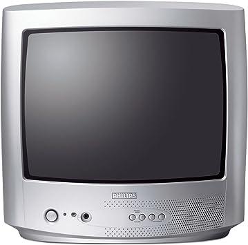 Philips 14 PT 1548 - CRT TV: Amazon.es: Electrónica