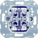 Gira 014700 Wipptaster 4-fach Einsatz