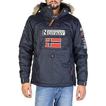 Geographical Norway Boomerang_Man