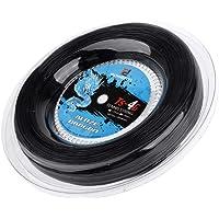 #N/A/a Premium Cinta de Raquetas de Tenis Squash Banda Sustituida de Racket para Reparación - 1.25 mm