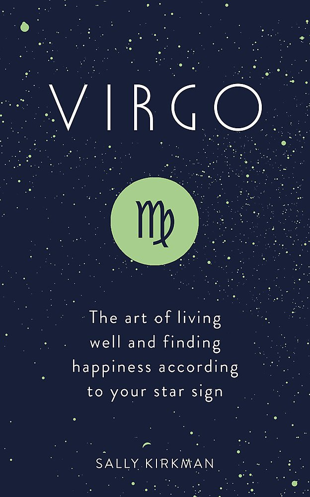Virgo Living Finding Happiness According