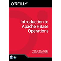 Introduction to Apache HBase Operations - Training DVD