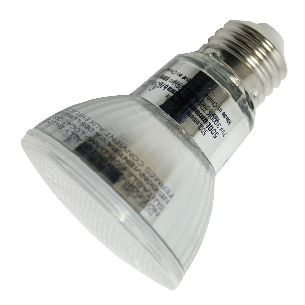 Philips 471151 – 7 par20 / LED /フェラーリf40 / 840 / e26 / GL/Dim 120 V par20 Flood LEDライト電球 B07BBR4WPZ