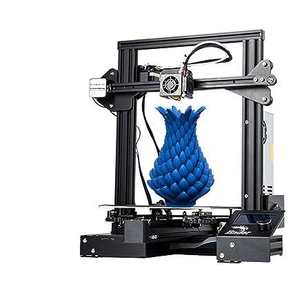 Impresora 3D, Desktop Education Home Pequeña Impresora 3D Para ...