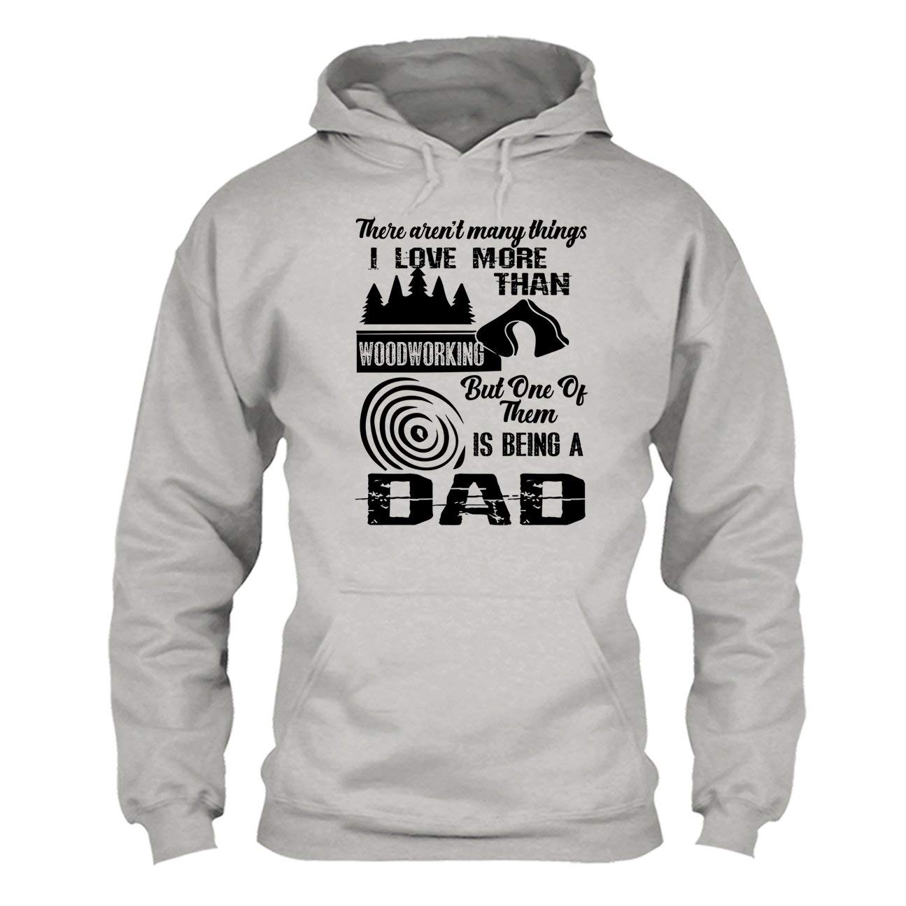 Clothing Tee Shirt Woodworking Dad Shirt