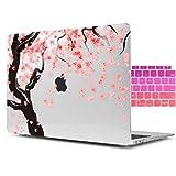 Dongke Beautiful Printing Cherry Blossoms Desgin