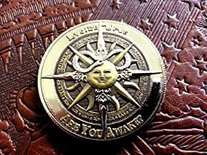 The Lucid Talisman - The Classic Way to Encourage Lucidity In Your Dreams