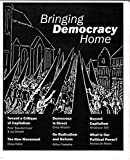img - for BRINGING DEMOCRACY HOME book / textbook / text book