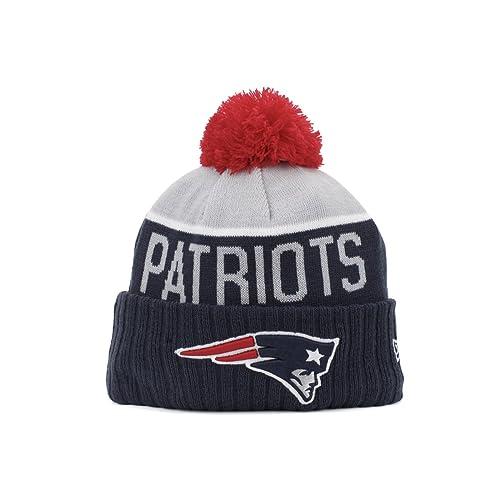 ... store new england patriots new era 2015 nfl sideline on field sport knit  hat 006ff 90438 3f5473cdd