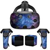 MightySkins Skin for HTC Vive Full Coverage - Nebula | Protective, Durable, and Unique Vinyl Decal wrap Cover | Easy to Apply, Remove, and Change Styles | Made in The USA