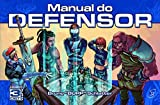 capa de Manual do Defensor