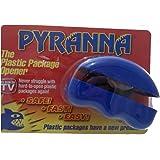 Pyranna Plastic Package Opener
