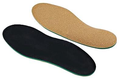 Orthopédiques Green Semelles Plats Pieds Intérieures Feet Pour gqwUtqFC